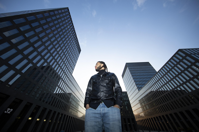 """DAWILL veröffentlicht sein erstes Studioalbum """"Roi Du Soleil"""""""