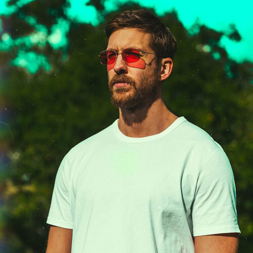 Calvin Harris image