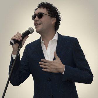 Andrés Cepeda Image