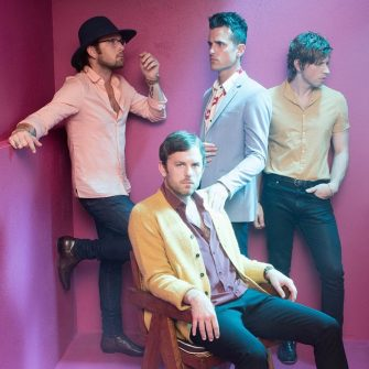 Kings of Leon Image