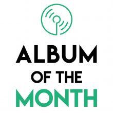 Album of the Month