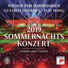 Vienna Philharmonic Orchestra, Gustavo Dudamel, Yuja Wang
