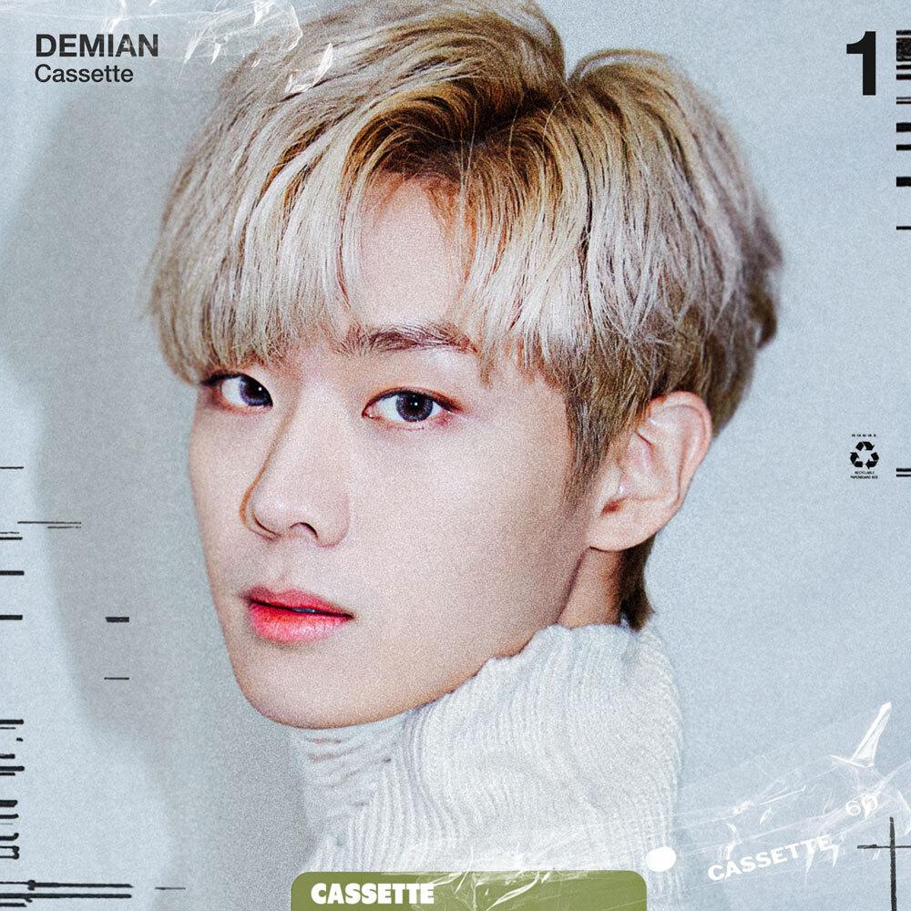 DEMIAN (데미안)
