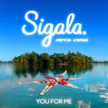 Sigala, Rita Ora