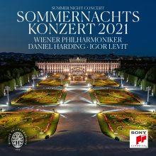 Daniel Harding & Vienna Philharmonic Orchestra