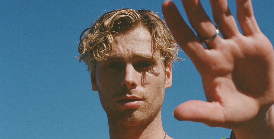 Luke Hemmings shares deeply personal solo debut LP 'When Facing The Things We Turn Away From'