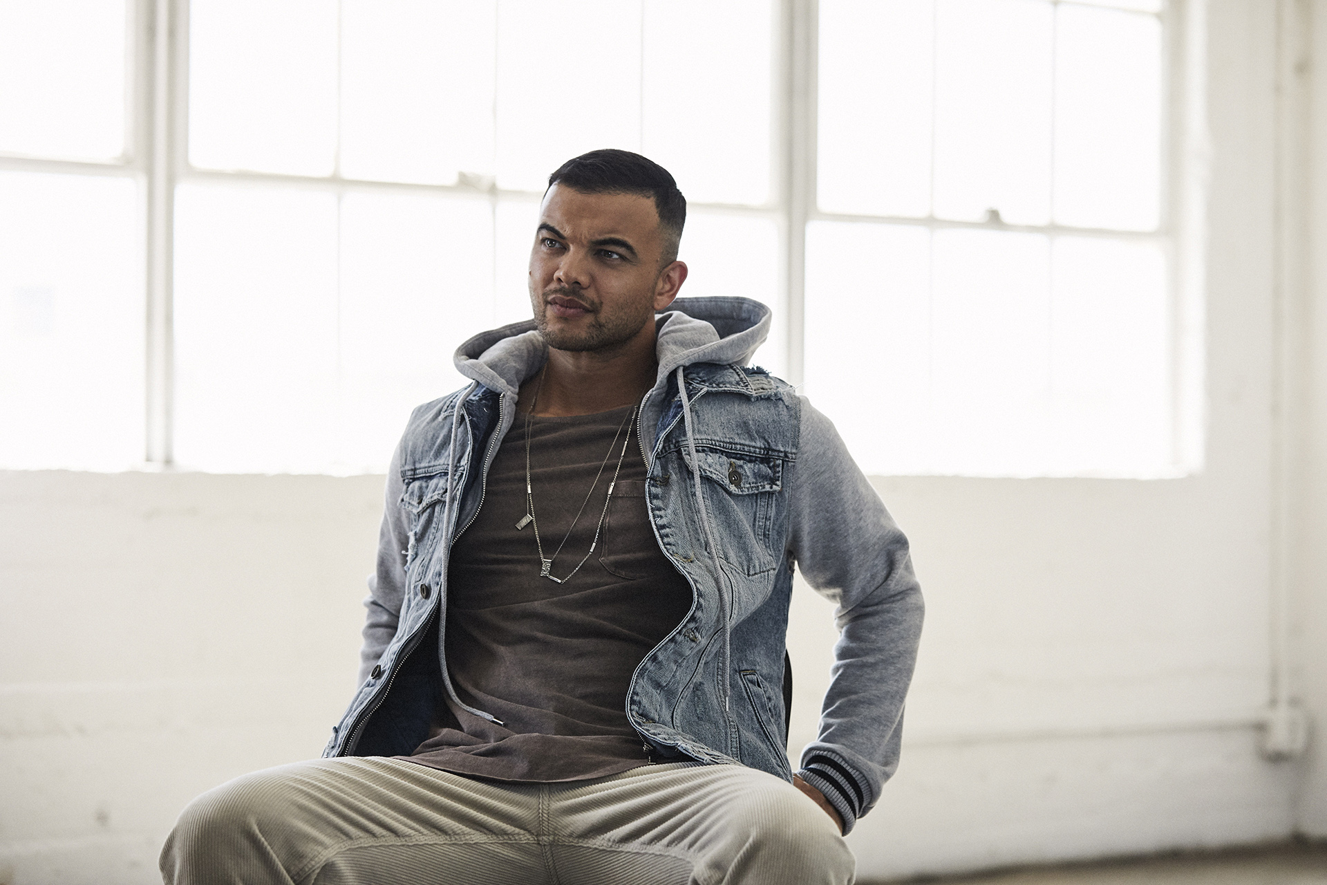 Guy Sebastian today releases new single 'Love On Display'