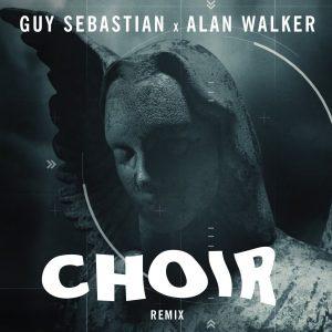 Guy Sebastian x Alan Walker release 'Choir (Remix)'