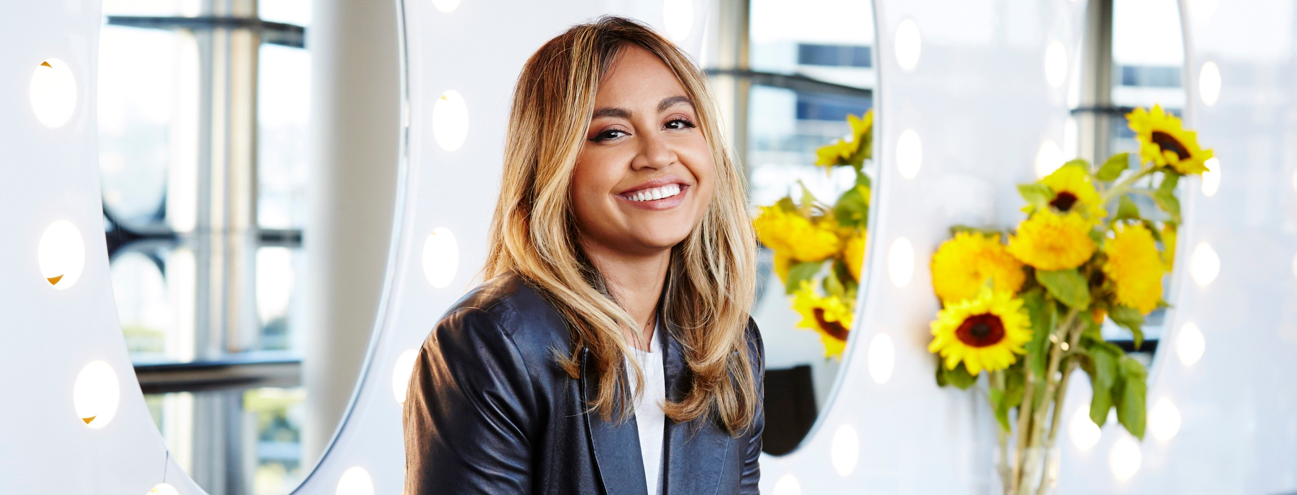 "JESSICA MAUBOY RELEASES THE ""SECRET DAUGHTER – THE SECRET EDITION"" OUT NIOW!"