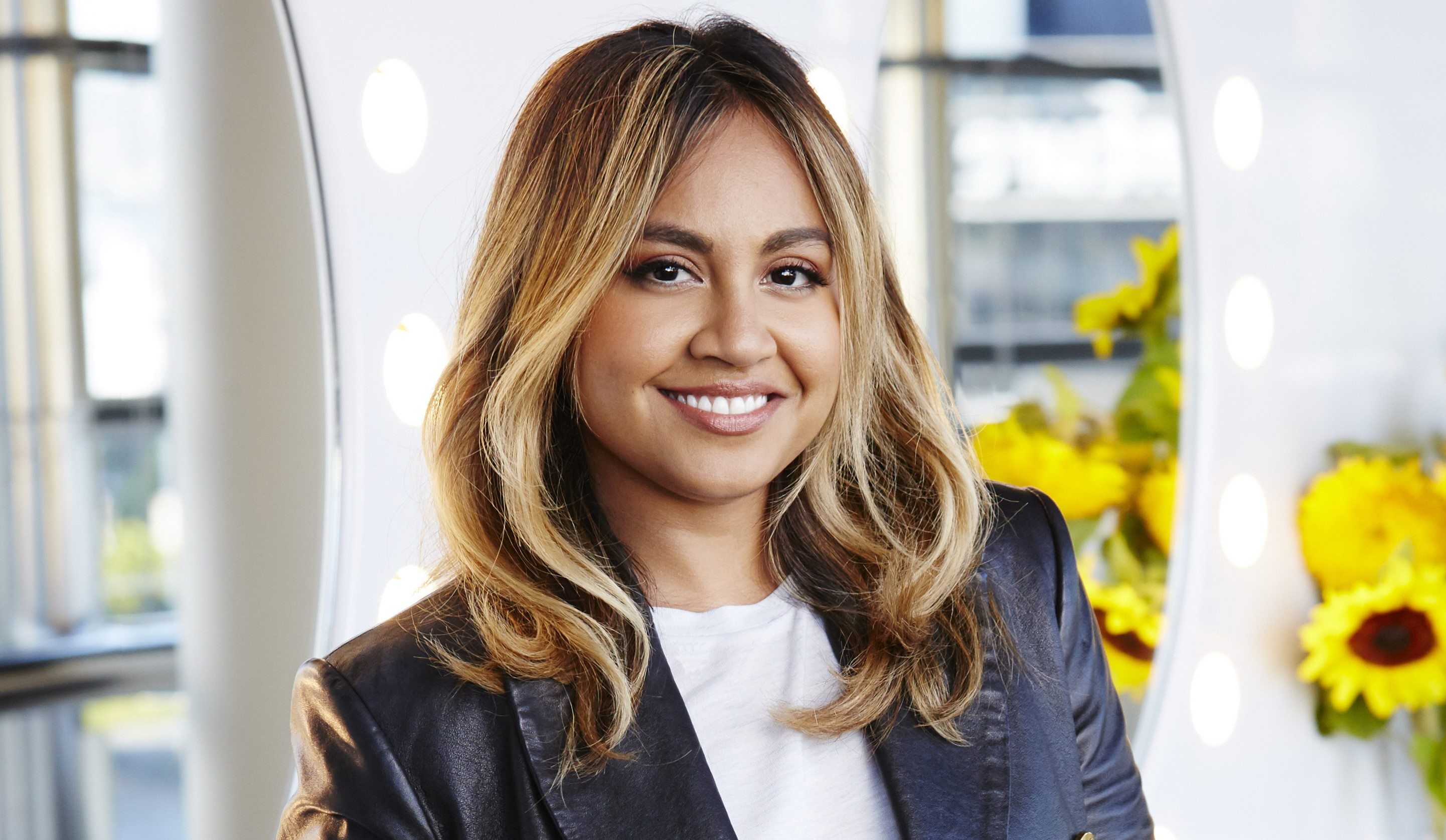 Jessica Mauboy Releases New Album 'The Secret Daughter'