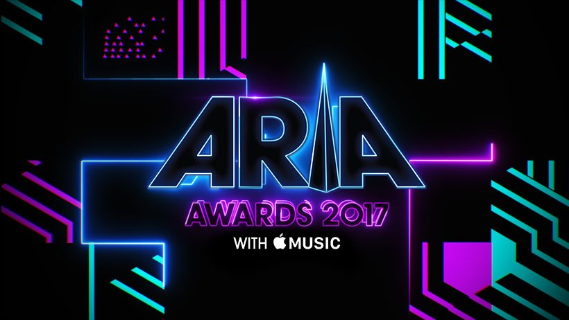 Sony Music Congratulates Nominated Artists for the 2017 ARIA!