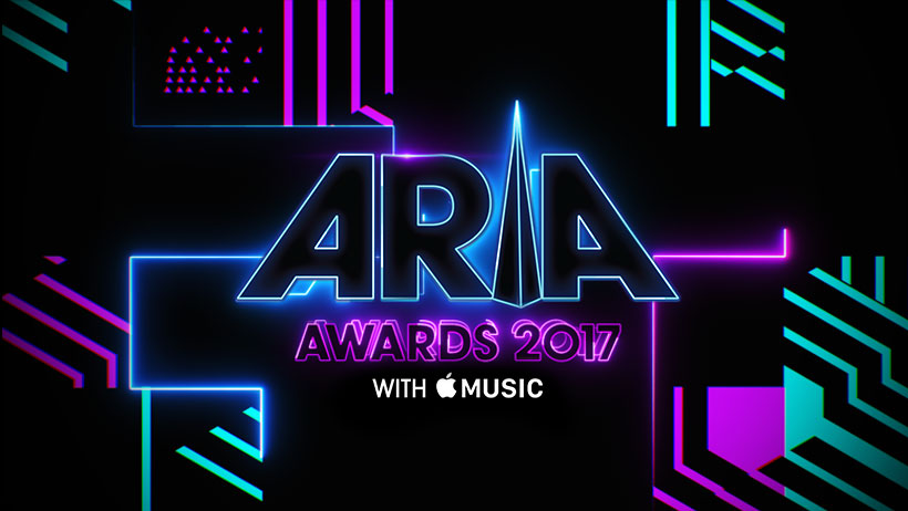Sony Music Australia WINS a total of 8 ARIA Awards!