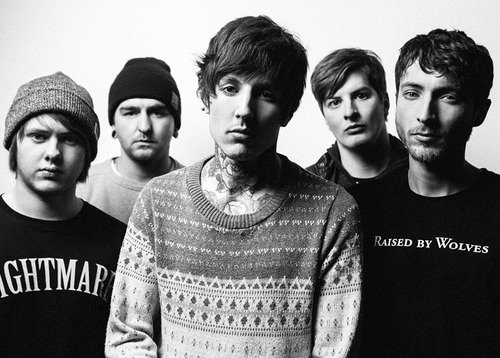 BRING ME THE HORIZON ANNOUNCES AUSTRALIAN TOUR!