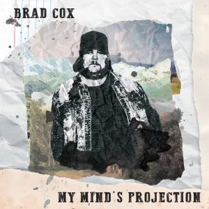 Brad Cox announces new album 'My Mind's Projection' set for release November 6