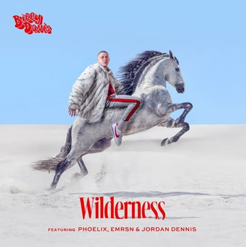 Billy Davis releases new single 'Wilderness'