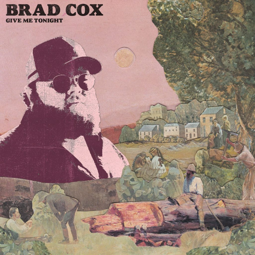 Brad Cox releases 'Give Me Tonight'