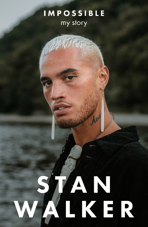 STAN WALKER SHARES NEW SINGLE 'BIGGER'