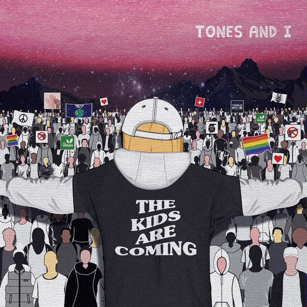 Tones and I 'Dance Monkey' Holding Strong at #1 on ARIA Singles Chart
