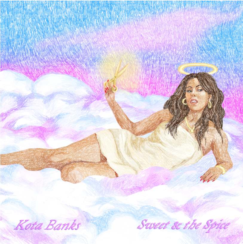 KOTA BANKS RELEASES HIGHLY ANTICIPATED NEW EP SWEET & THE SPICE