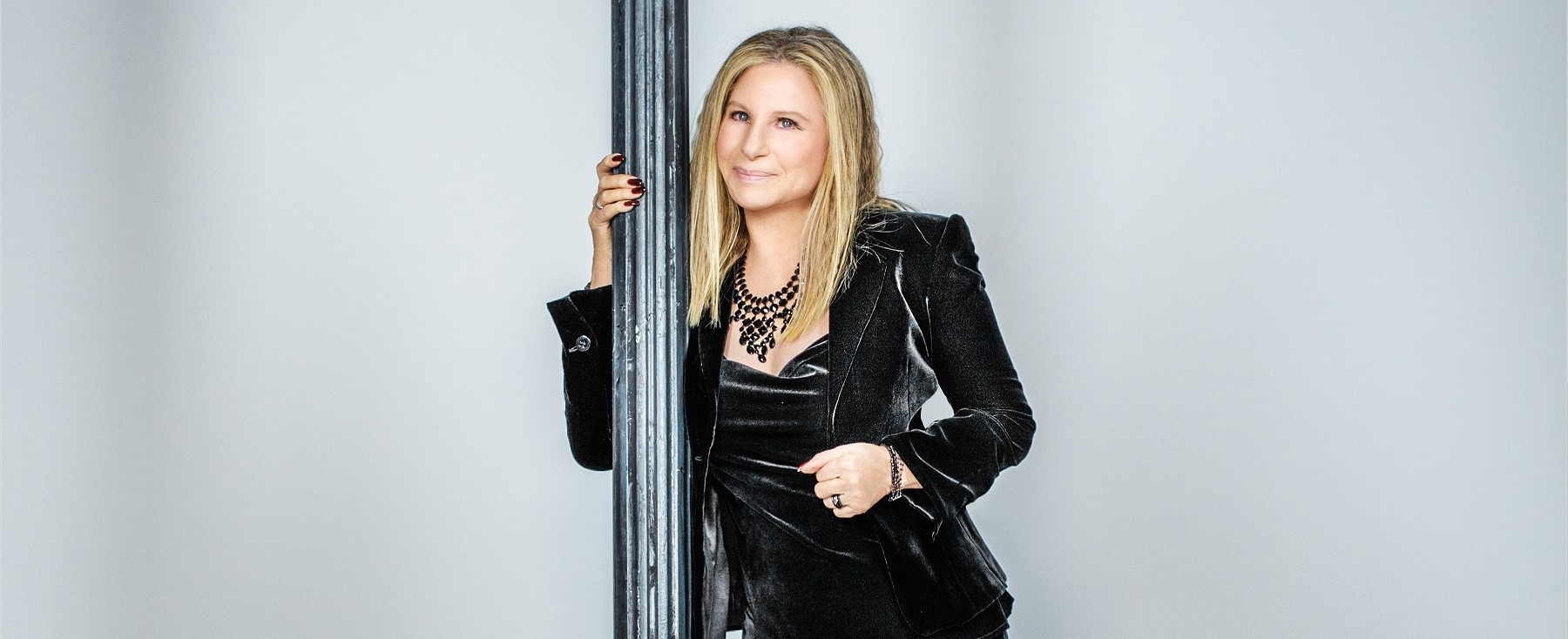 BARBRA STREISAND RELEASES NEW ALBUM 'ENCORE: MOVIE PARTNERS SING BROADWAY' OUT NOW!