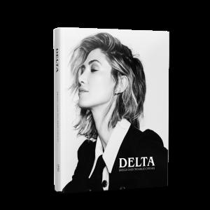 Delta Goodrem releases brand new studio album 'Bridge Over Troubled Dreams'