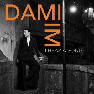 """Dam Im announces her forthcoming album """"I Hear A Song"""" to be released March 23"""