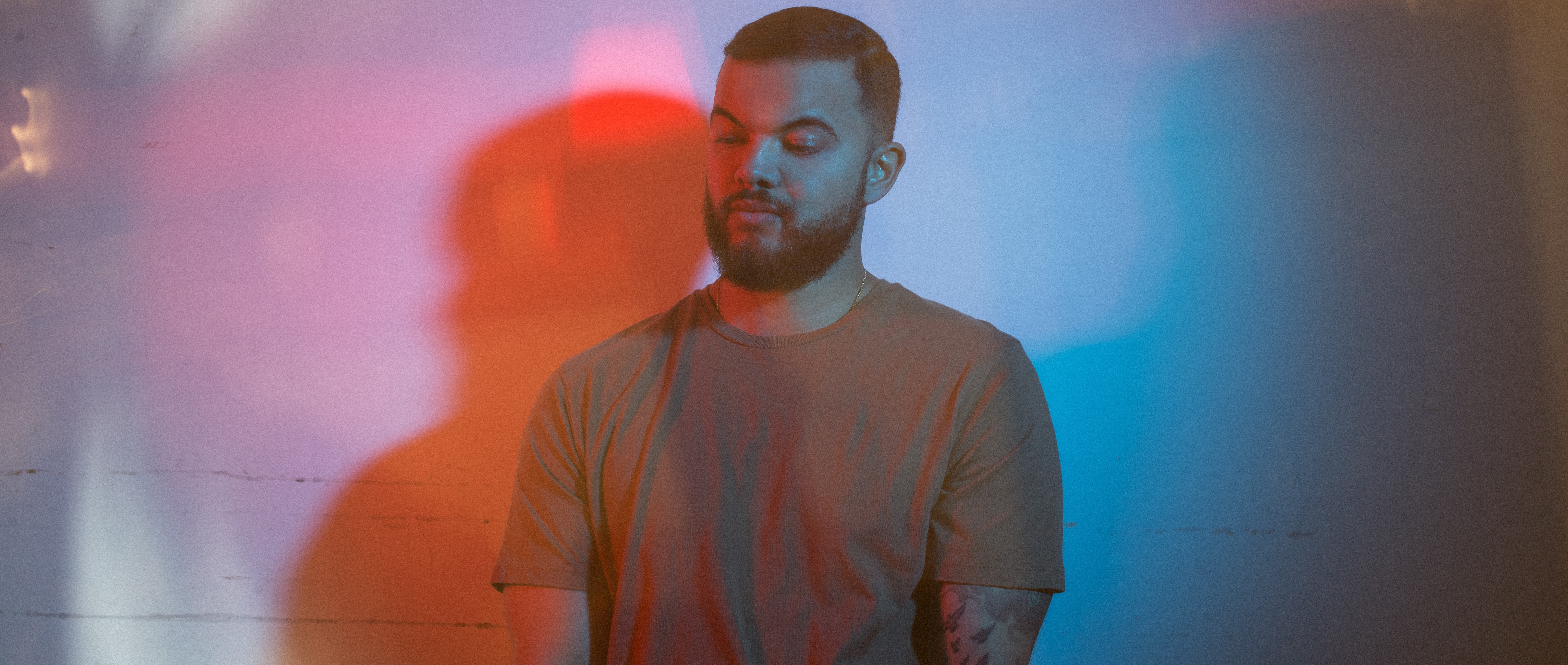 Guy Sebastian Drops New Single 'Candle' Out Now!