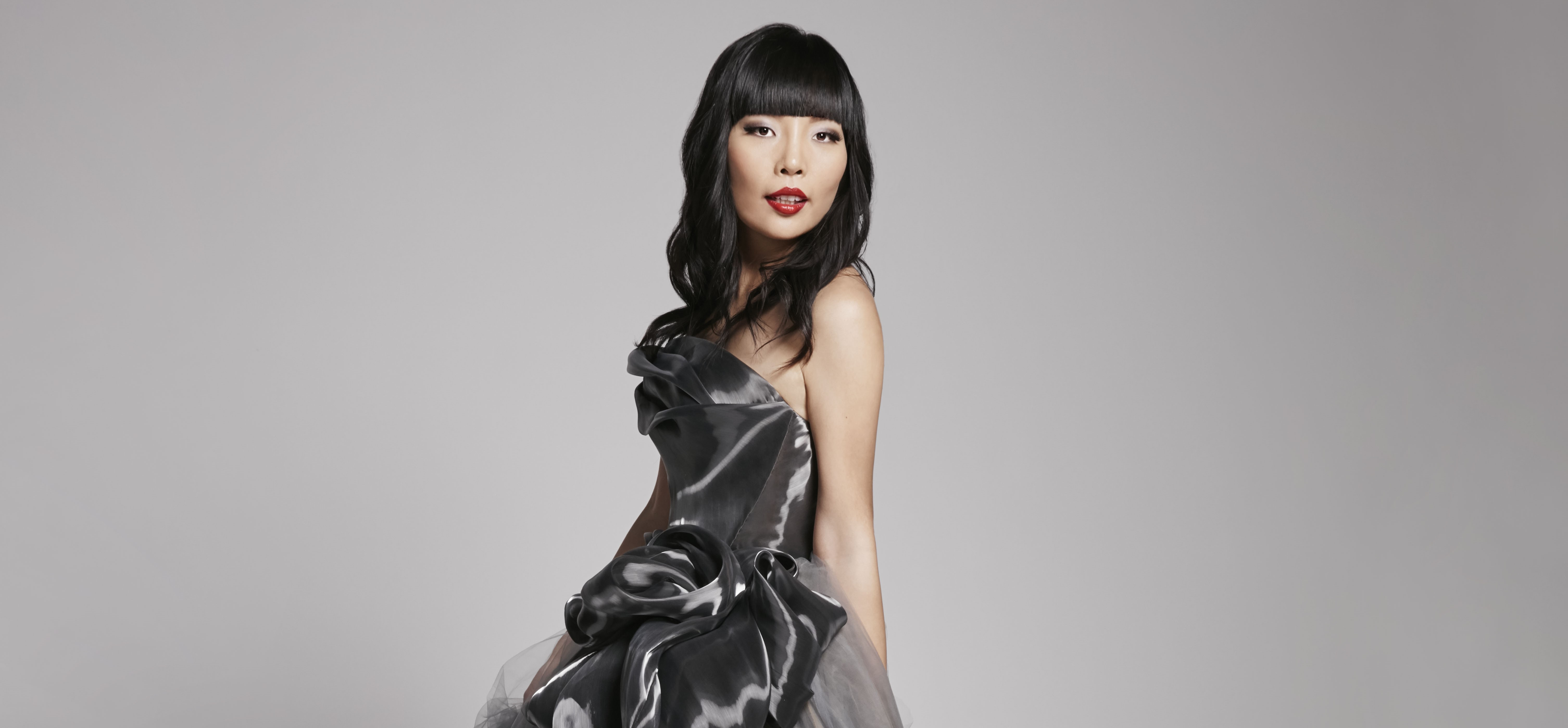 Dami Im Places Second In The Eurovision Song Contest 2016!