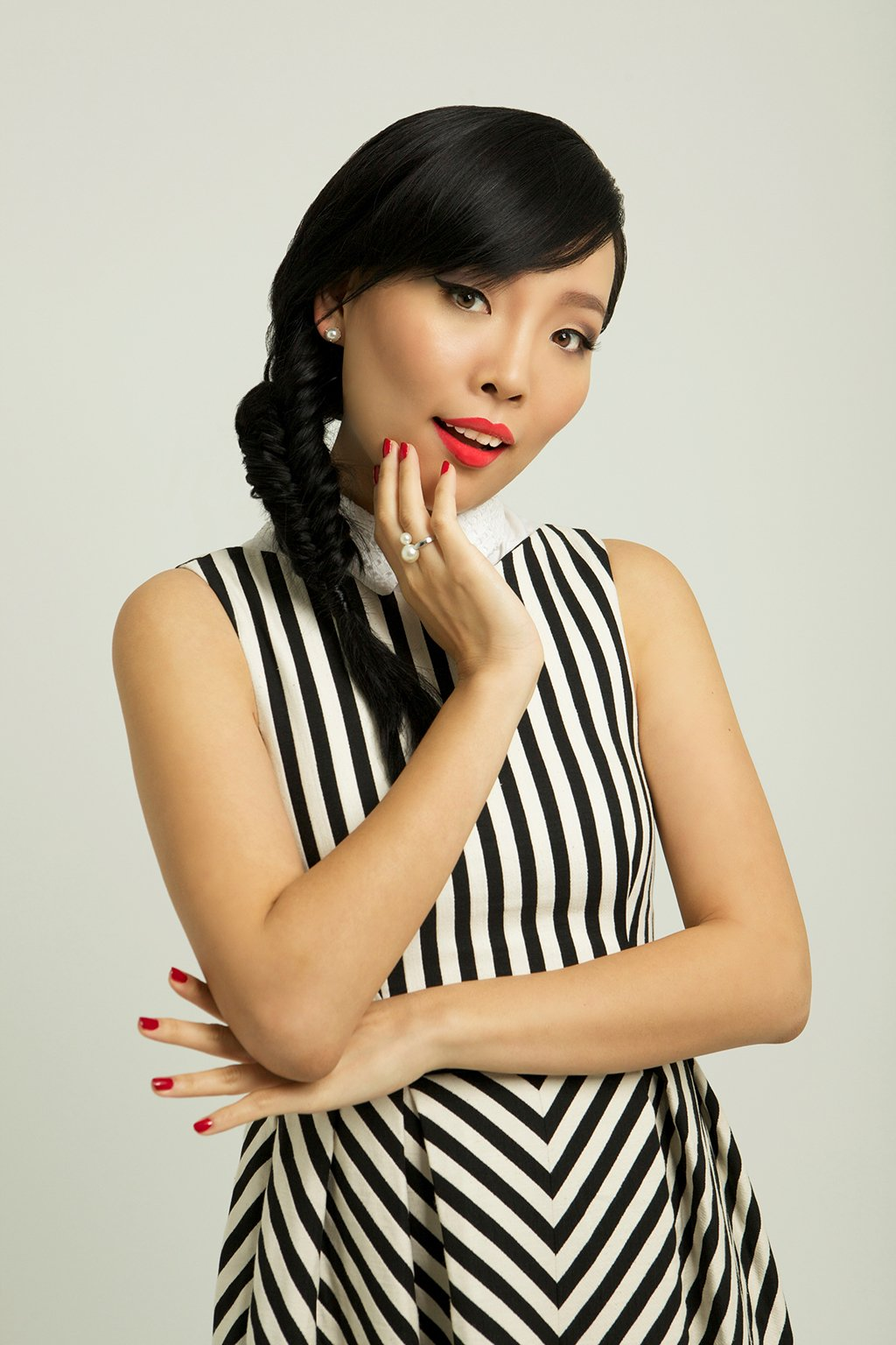 Dami Im Nude Photos 14