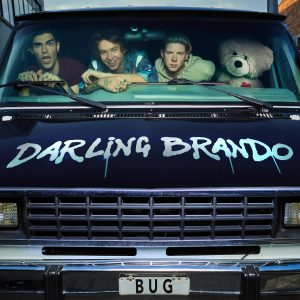 Australia's newest band Darling Brando release debut single 'Beat Up Guitar'