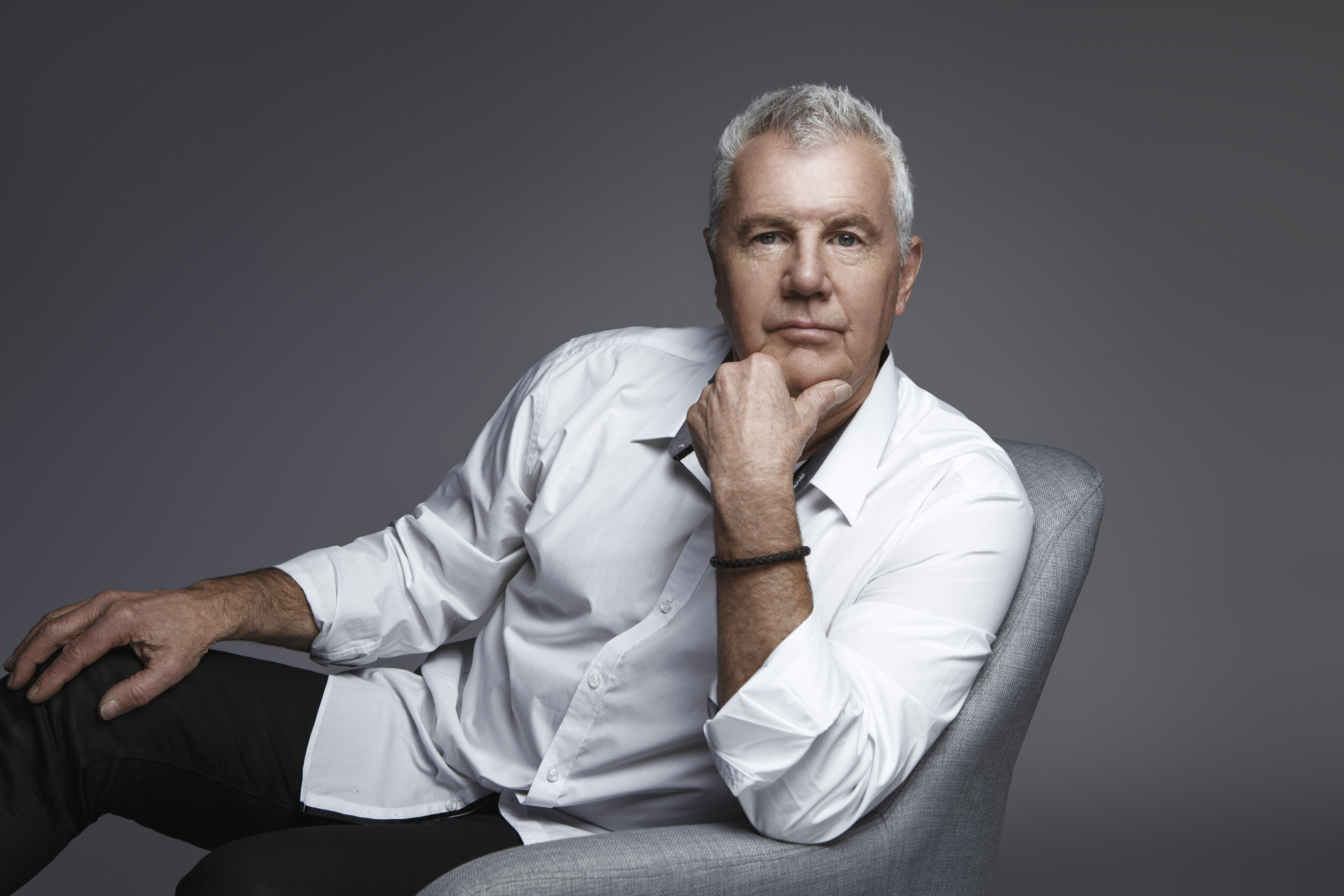 Daryl Braithwaite releases Greatest Hits album 'Days Go By'