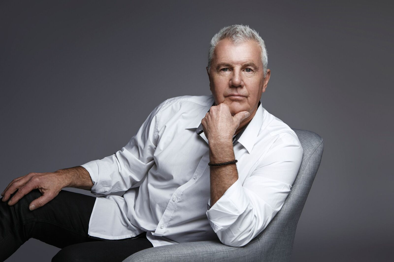 Daryl Braithwaite to Be Inducted Into The  ARIA Hall Of Fame At the 2017 ARIA Awards With Apple Music!