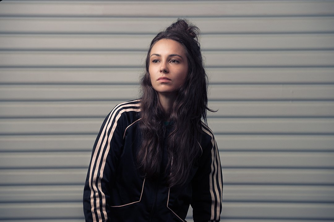 Amy Shark releases highly anticipated Debut Album!