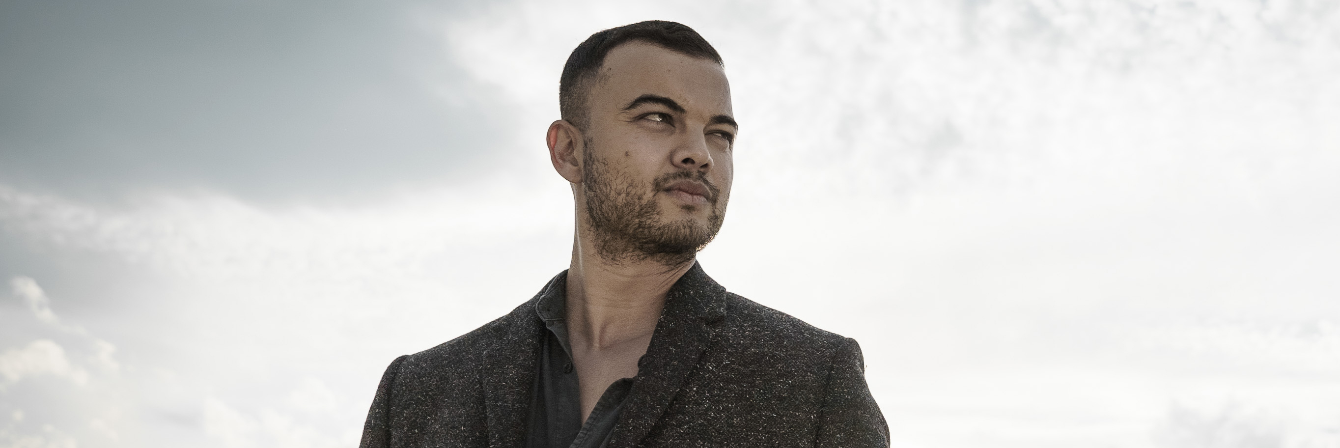 GUY SEBASTIAN RELEASES 'PART 1 EP'