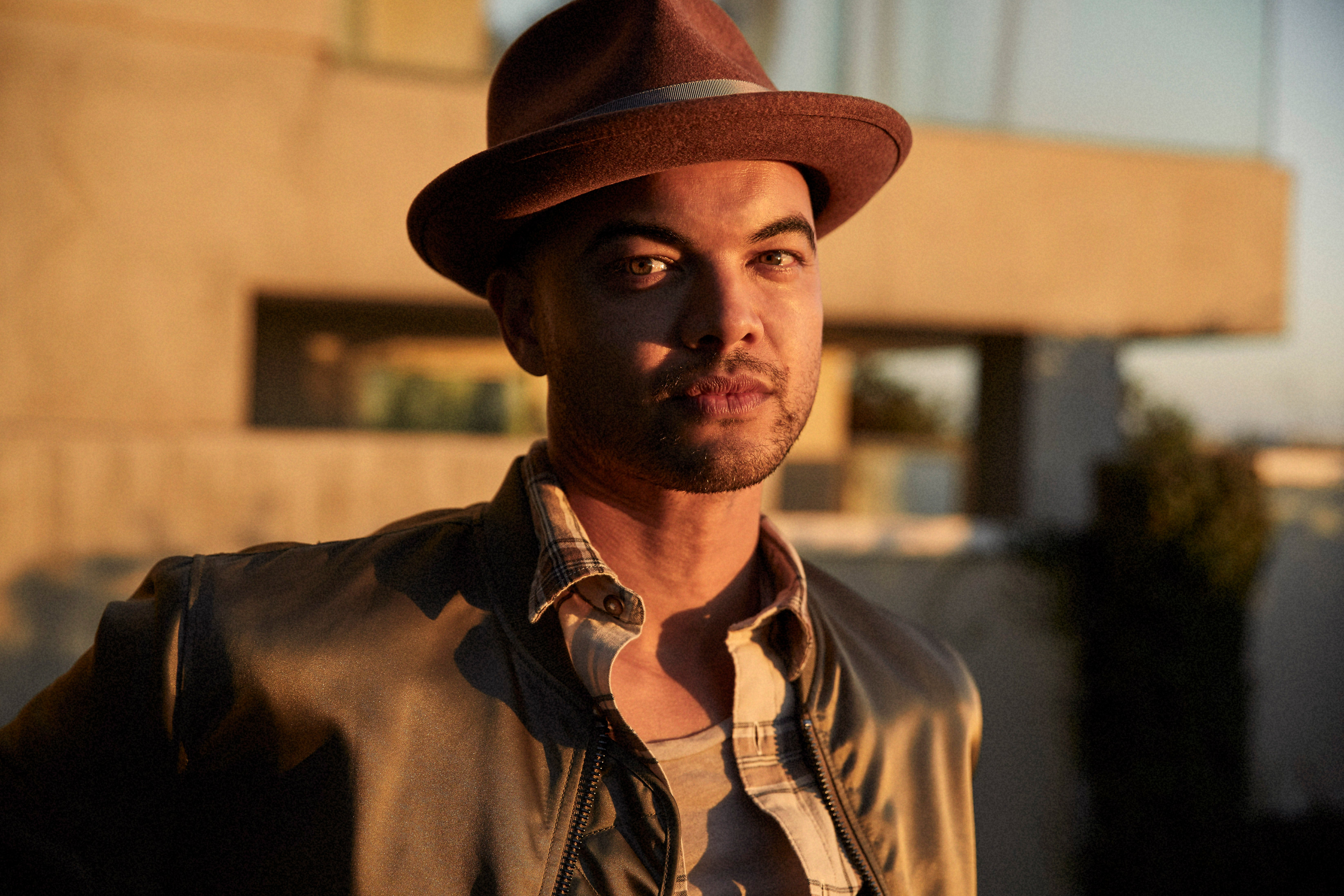 Guy Sebastian releases 'Let Me Drink' featuring The Hamiltones and Wale