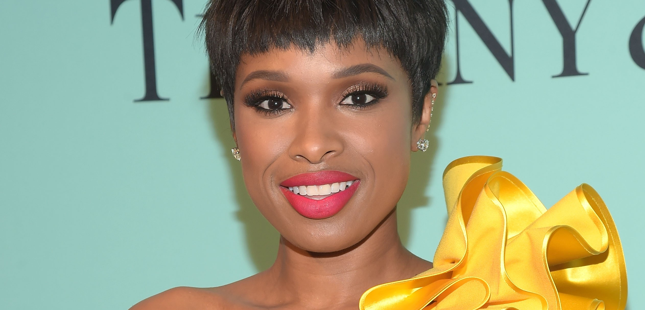 Jennifer Hudson To Visit Australia For A Promotional Tour Next Month!