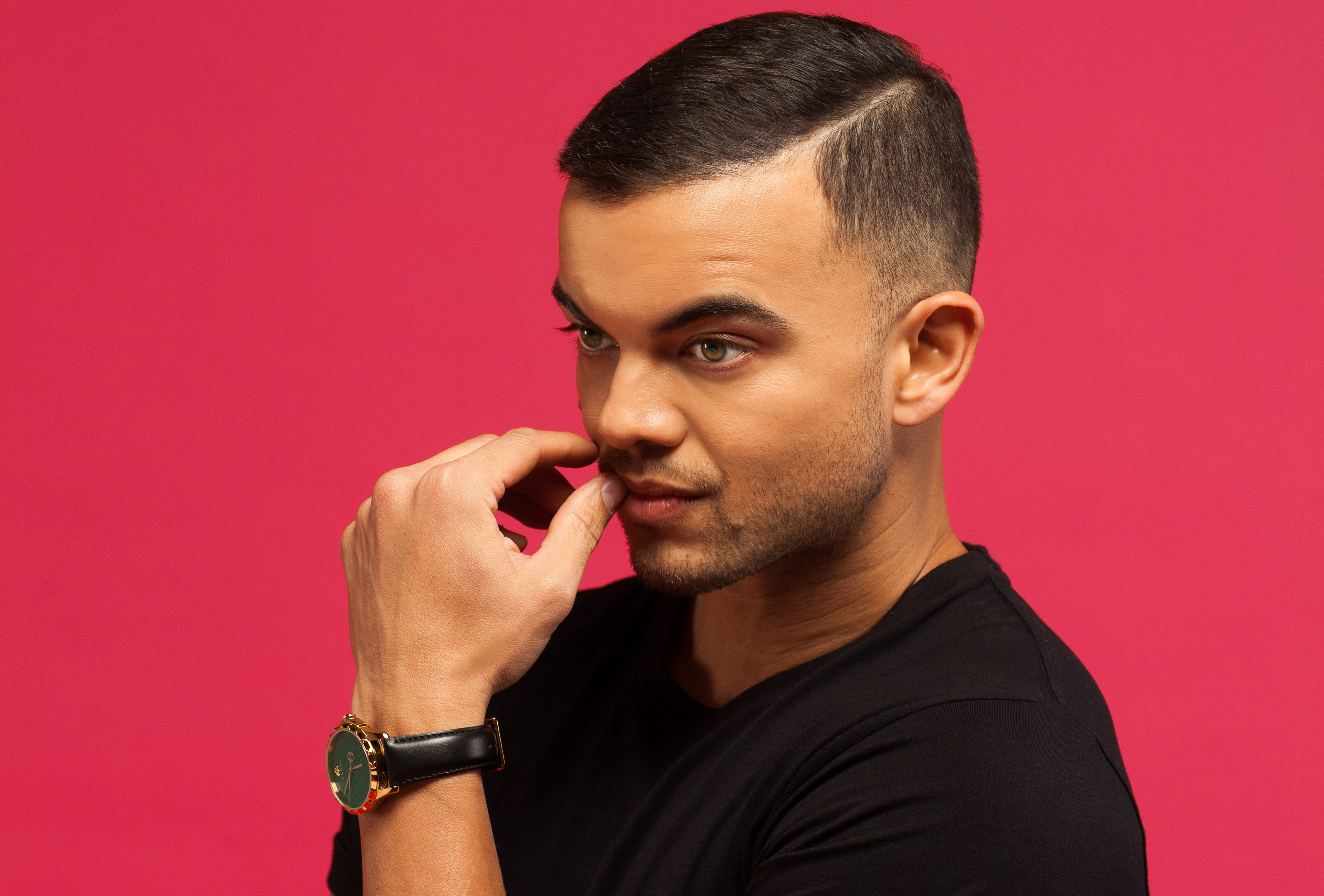 Guy Sebastian's New Album 'Conscious' is Out Now!