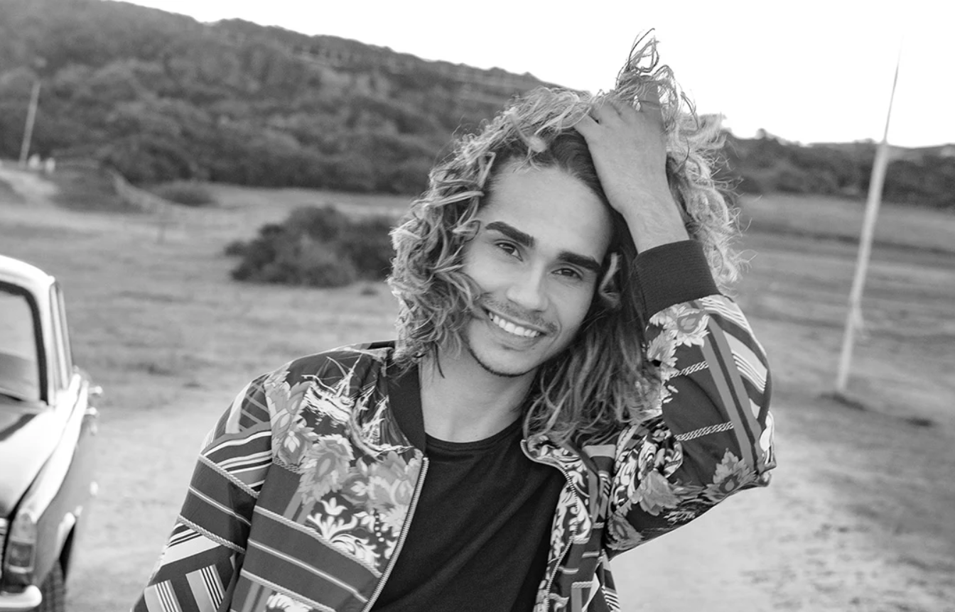 ISAIAH FIREBRACE RELEASES NEW SINGLE 'KNOW ME BETTER'