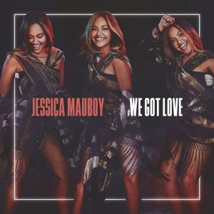 Jessica Mauboy releases Australia's official Eurovision song '#We Got Love'