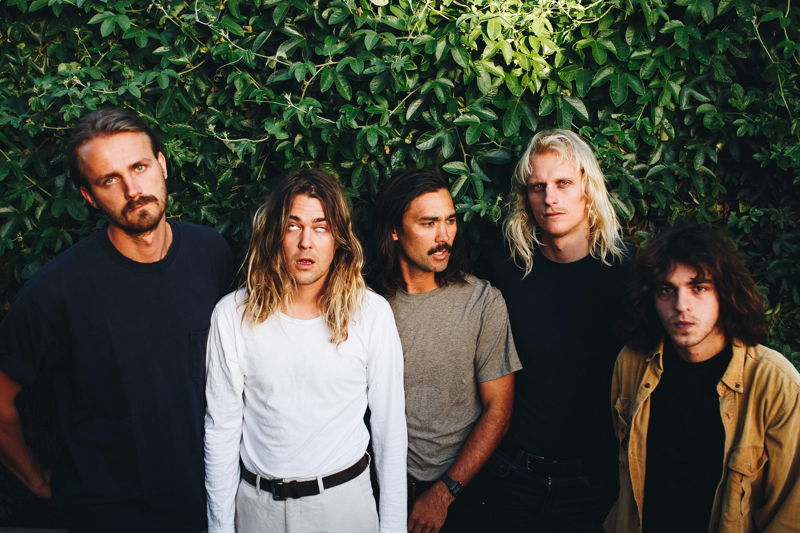 THE BELLIGERENTS RELEASE NEW SINGLE 'FLASH', DEBUT ALBUM SCIENCE FICTION TO BE RELEASED SEPTEMBER 8TH