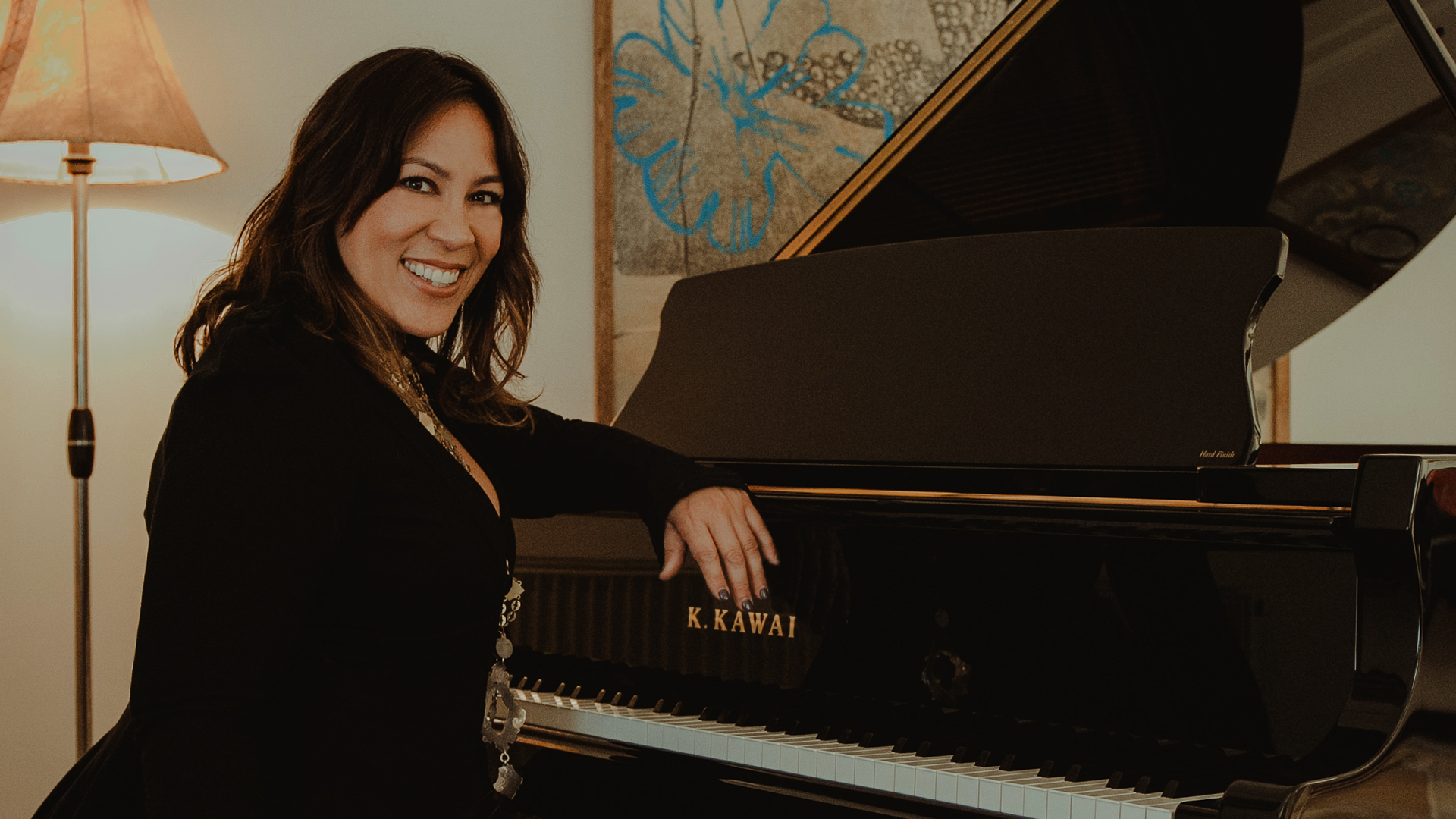 Kate Ceberano debuts at #5 on the ARIA Album Chart with Sweet Inspiration