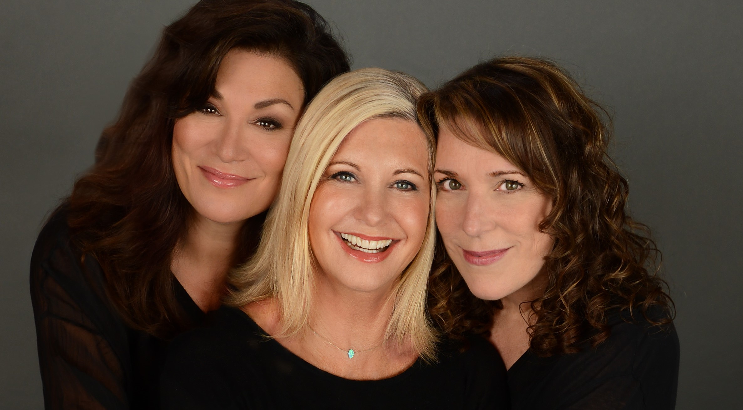 OLIVIA NEWTON-JOHN RELEASES 'LIV ON' TO GIVE HOPE TO OTHERS