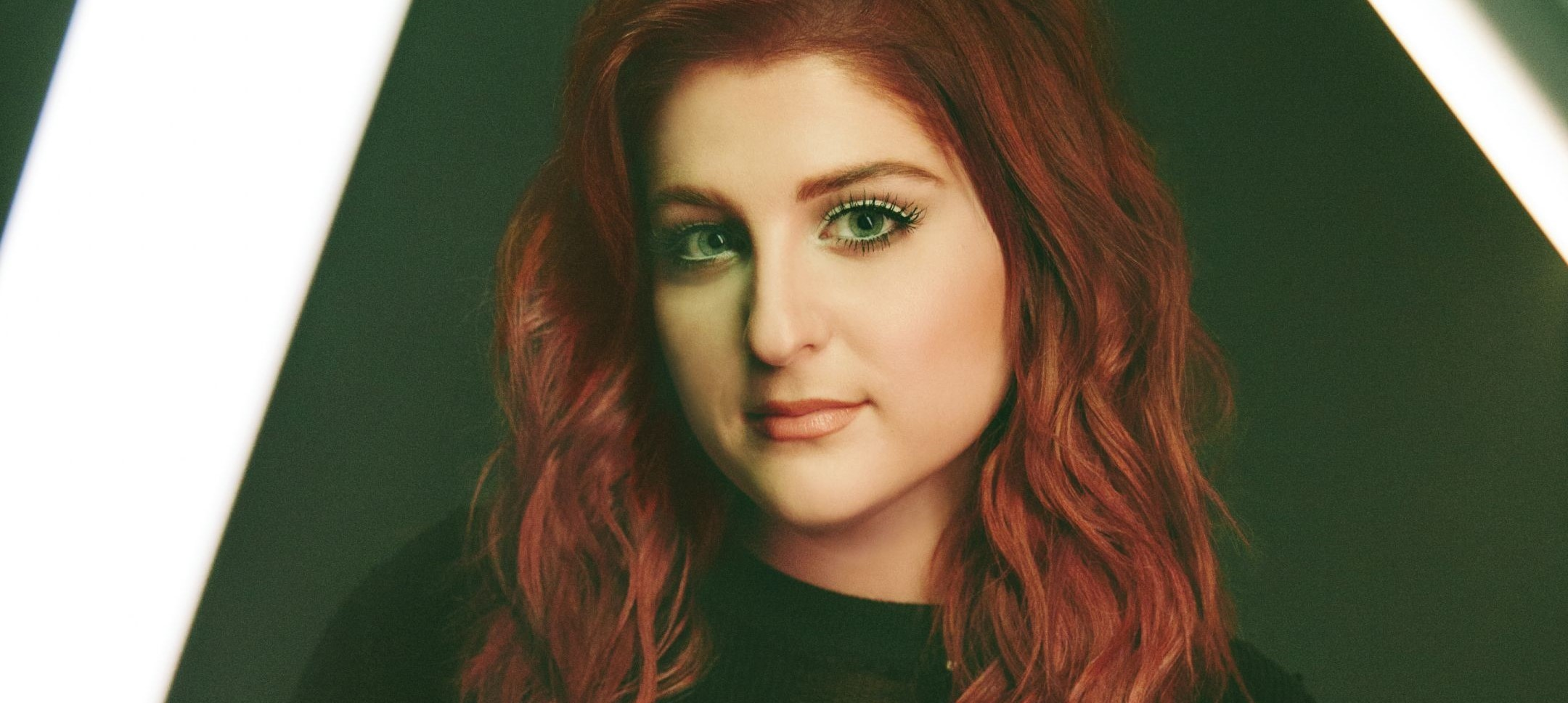 GRAMMY WINNING ARTIST, MEGHAN TRAINOR RELEASES NEW ALBUM 'THANK YOU'!