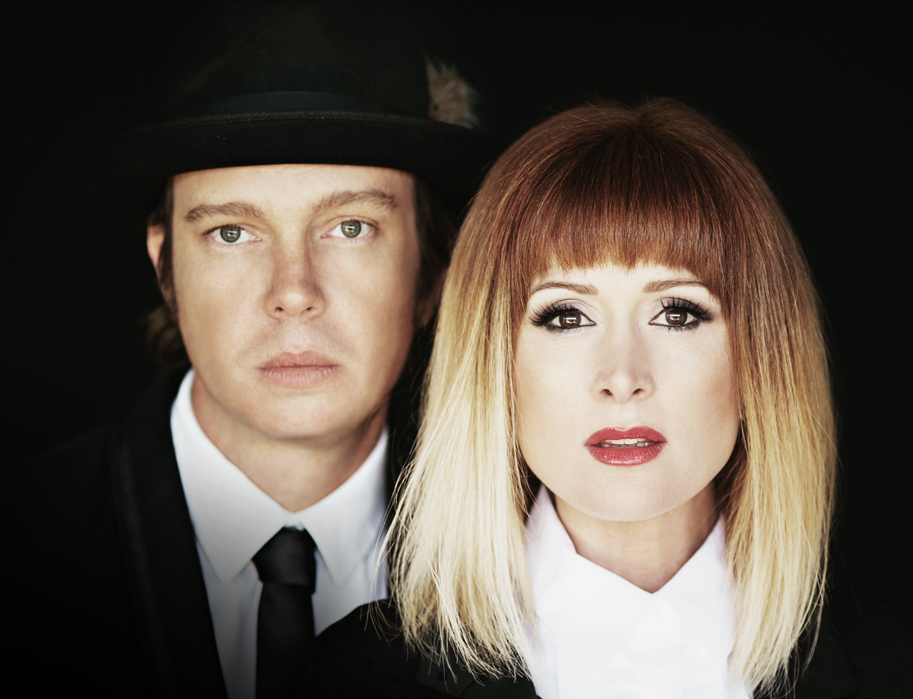 MULTI-AWARD WINNING DUO O'SHEA RELEASE THEIR NEW ALBUM '61-615′ TODAY!
