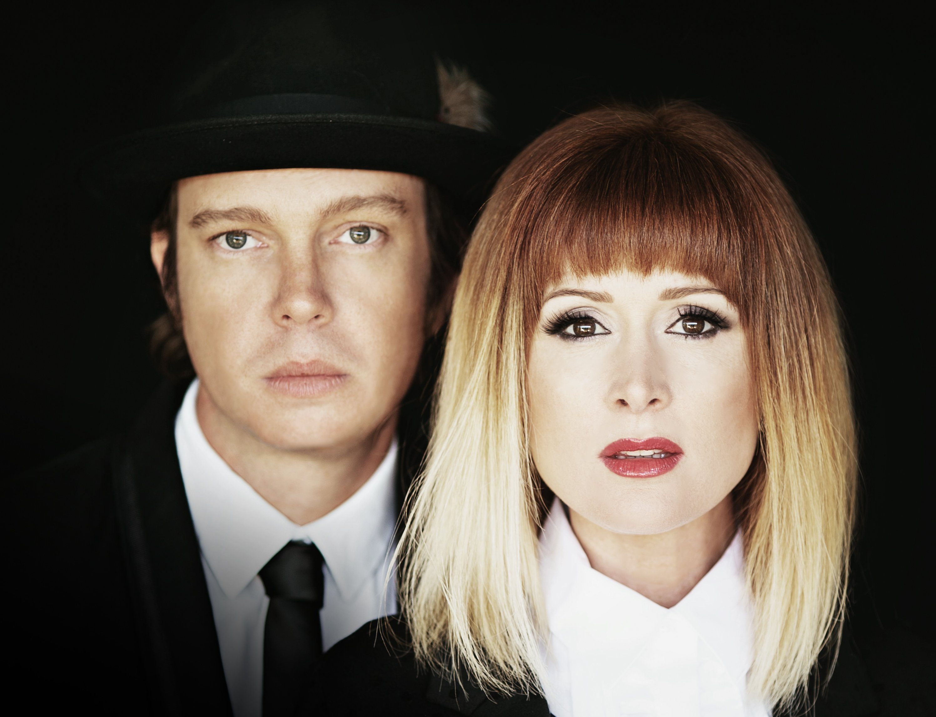 O'Shea Release 'I Will Not Give Up' Following Their First ARIA Nomination!