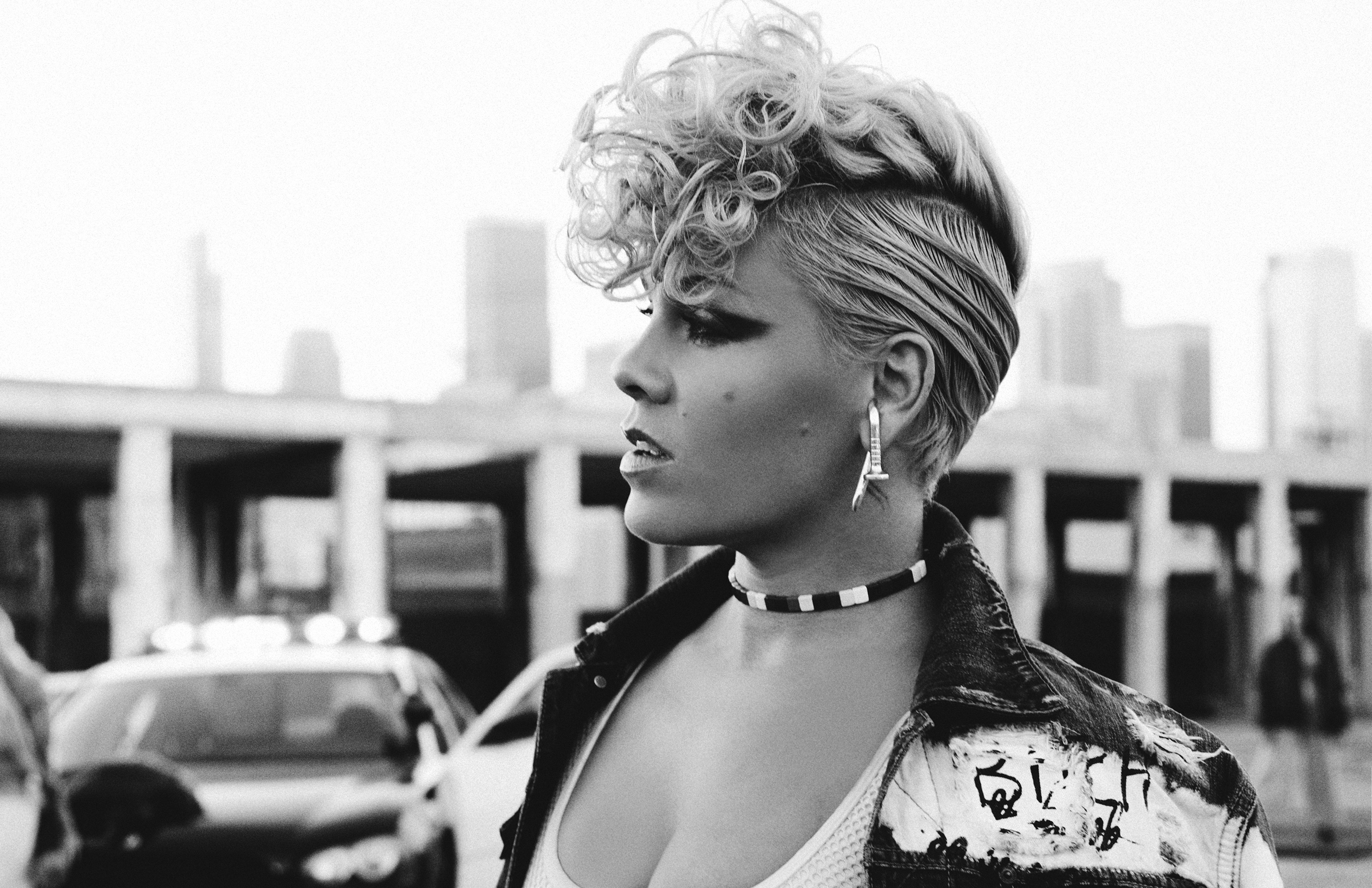 P!NK Announces Beautiful Trauma World Tour Australia & New Zealand 2018