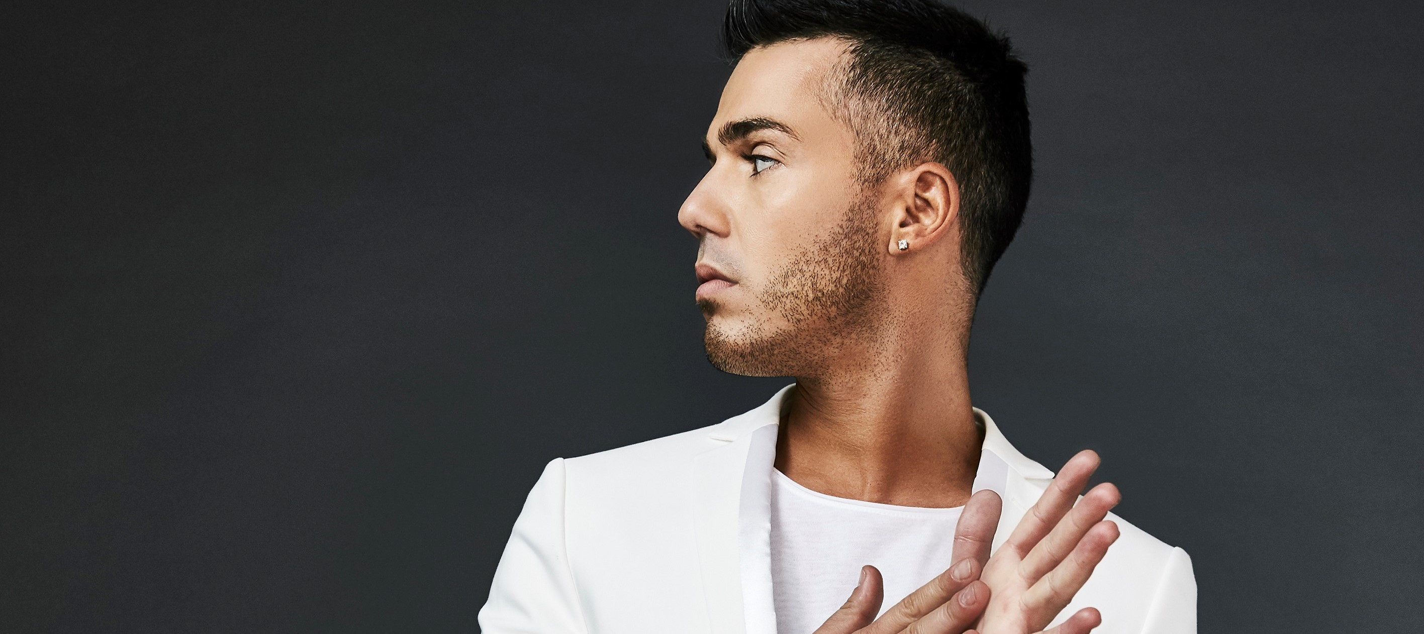Anthony Callea To Release New Album With The Melbourne Symphony Orchestra On September 1!