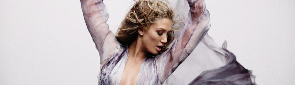 Delta Goodrem Releases New Single 'Wings' Out Now!