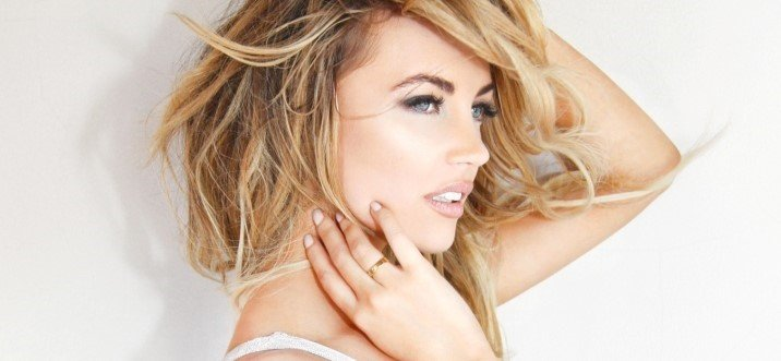 SAMANTHA JADE RELEASES NEW SINGLE 'SHAKE THAT' FEATURING PITBULL!
