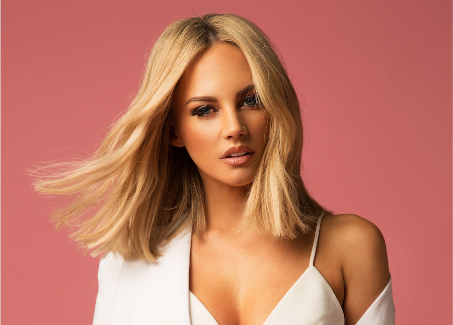 Samantha Jade releases new single 'Bounce'